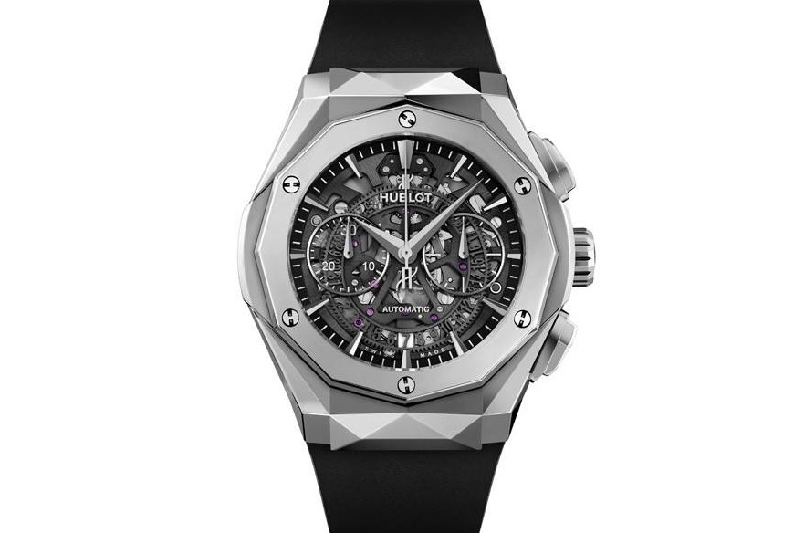 北京宇舶维修中心教你佩戴手表表带